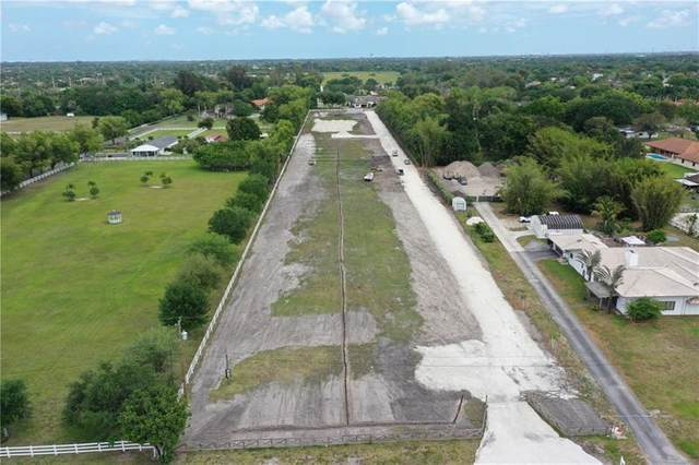 4680 SW 148 AVE, Southwest Ranches, FL 33330 (MLS #F10277231) :: Patty Accorto Team