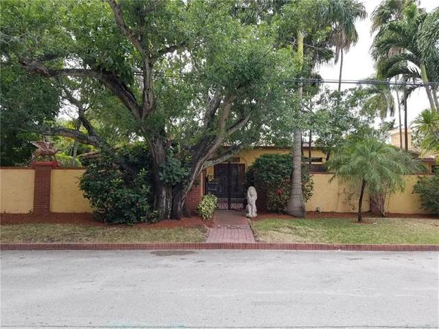 415 Coral Way, Fort Lauderdale, FL 33301 (MLS #F10277792) :: Castelli Real Estate Services