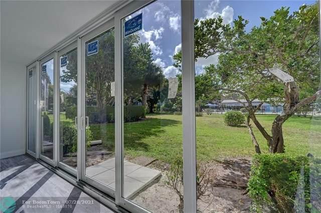 2401 Antigua Cir H1, Coconut Creek, FL 33066 (#F10277918) :: Treasure Property Group