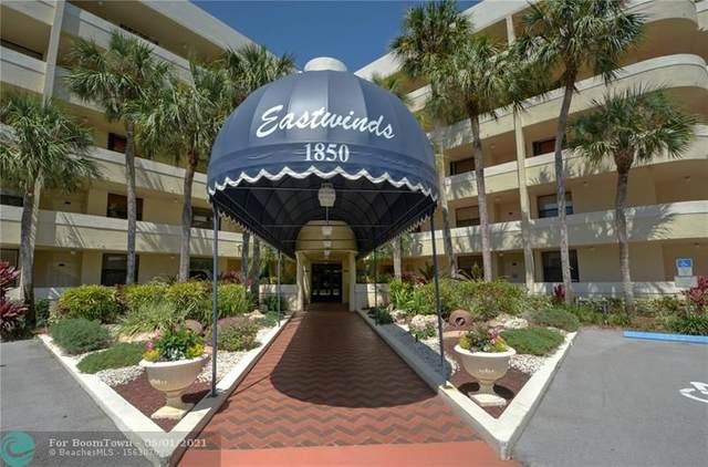 1850 Homewood Blvd #415, Delray Beach, FL 33445 (#F10278862) :: DO Homes Group