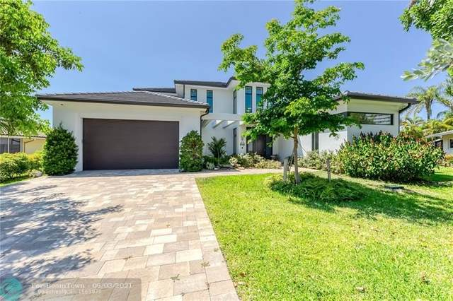 2601 Anchor Dr, Fort Lauderdale, FL 33316 (#F10279391) :: Michael Kaufman Real Estate