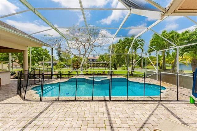 5833 NW 75th Way, Parkland, FL 33067 (MLS #F10280704) :: Patty Accorto Team