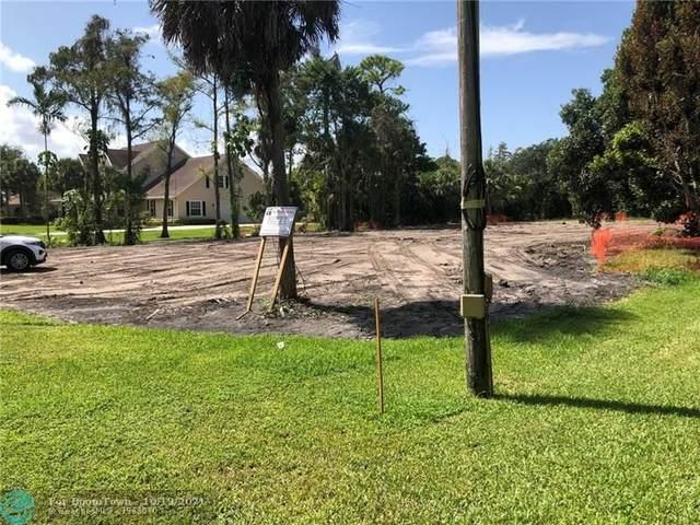 7235 NW 63RD WAY, Parkland, FL 33067 (#F10281328) :: Baron Real Estate