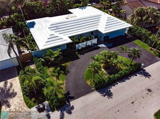 2020 Coral Reef Dr, Lauderdale By The Sea, FL 33062 (#F10281529) :: Michael Kaufman Real Estate