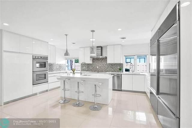 34 Cayuga Rd, Sea Ranch Lakes, FL 33308 (#F10281677) :: Michael Kaufman Real Estate