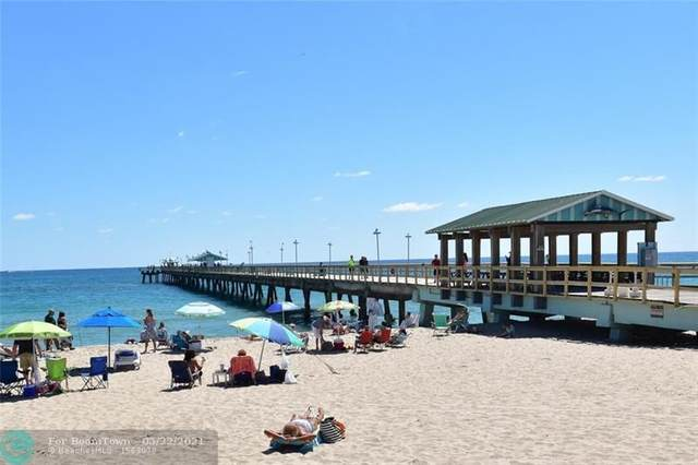 4143 N Ocean Blvd #110, Fort Lauderdale, FL 33308 (#F10281735) :: Heather Towe | Keller Williams Jupiter