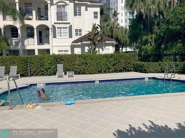 3165 NE 184th St #6301, Aventura, FL 33160 (#F10281819) :: Baron Real Estate