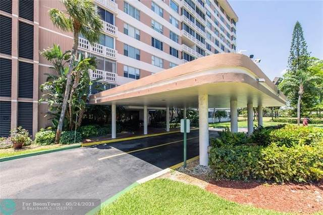 3850 Washington St #1212, Hollywood, FL 33021 (MLS #F10281908) :: Castelli Real Estate Services