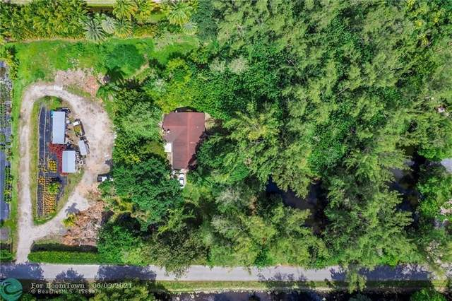6970 NW 83rd Ter, Parkland, FL 33067 (#F10282054) :: Signature International Real Estate