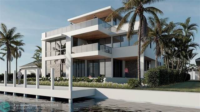 1736 SE 14th Street, Fort Lauderdale, FL 33316 (#F10282061) :: Michael Kaufman Real Estate