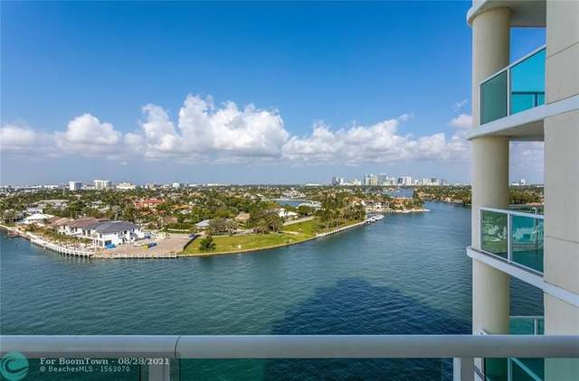 3055 Harbor Dr #1103, Fort Lauderdale, FL 33316 (#F10282190) :: The Power of 2   Century 21 Tenace Realty