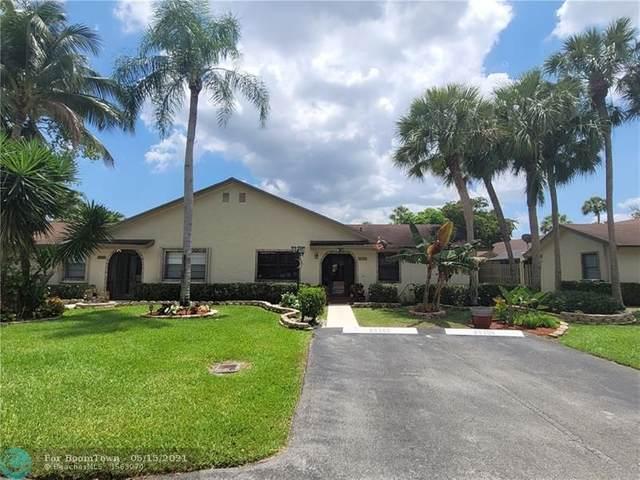 8930 SW 21st Ct B, Boca Raton, FL 33433 (#F10282247) :: Michael Kaufman Real Estate