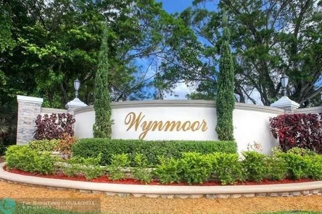 1202 Bahama Bnd H1, Coconut Creek, FL 33066 (#F10282454) :: Baron Real Estate