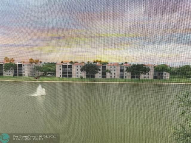 6193 Pointe Regal Cir #410, Delray Beach, FL 33484 (#F10282645) :: DO Homes Group