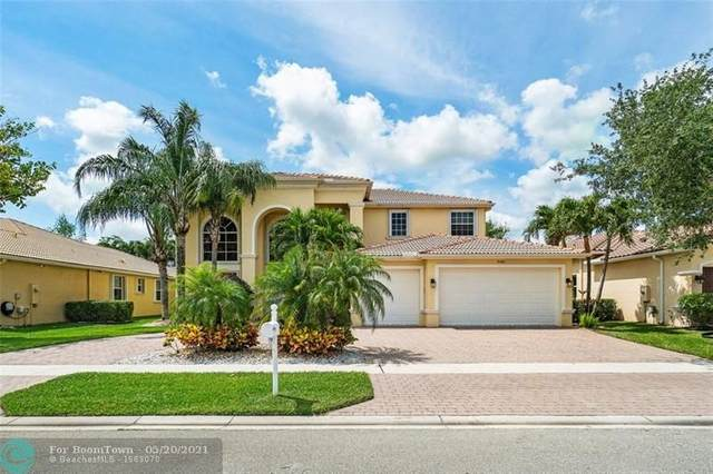 9546 Campi Dr, Lake Worth, FL 33467 (#F10282716) :: Michael Kaufman Real Estate