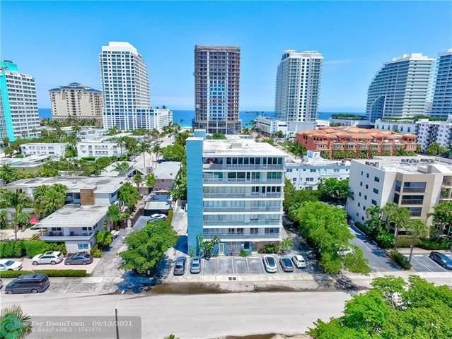 524 Orton Ave #303, Fort Lauderdale, FL 33304 (#F10282734) :: Heather Towe | Keller Williams Jupiter