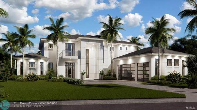 17138 Avenue Le Rivage, Boca Raton, FL 33496 (#F10283438) :: Michael Kaufman Real Estate