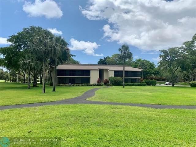 111 Deer Creek Blvd #104, Deerfield Beach, FL 33442 (MLS #F10283786) :: Berkshire Hathaway HomeServices EWM Realty