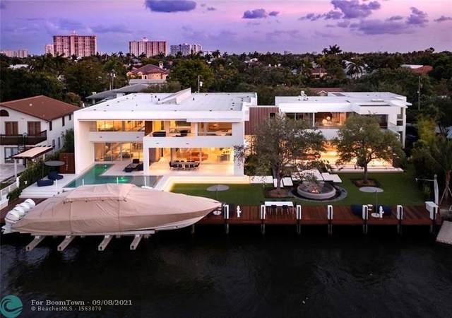 2409 Desota Dr, Fort Lauderdale, FL 33301 (#F10284135) :: The Reynolds Team   Compass