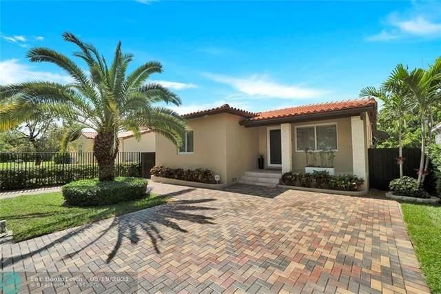 2266 SW 21st St, Miami, FL 33145 (#F10284299) :: Michael Kaufman Real Estate