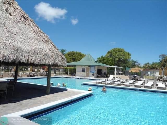 608 SW Natura Blvd #105, Deerfield Beach, FL 33441 (#F10284728) :: Michael Kaufman Real Estate