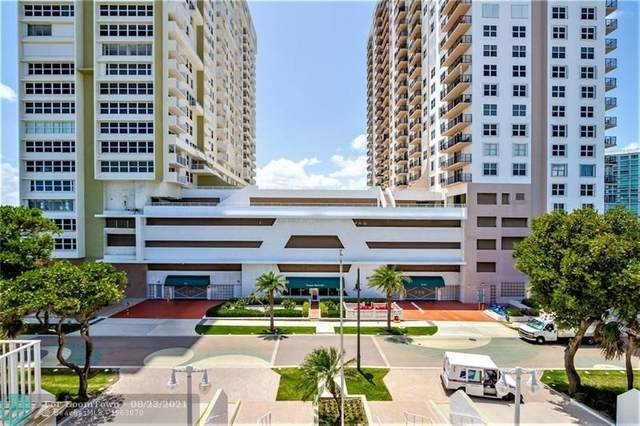 101 Briny Ave #812, Pompano Beach, FL 33062 (#F10285652) :: Heather Towe | Keller Williams Jupiter