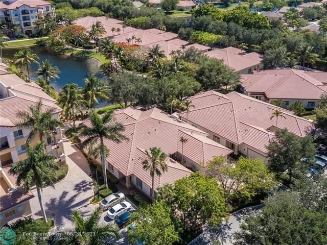 16133 Emerald Estates Dr #16133, Weston, FL 33331 (#F10285826) :: The Rizzuto Woodman Team
