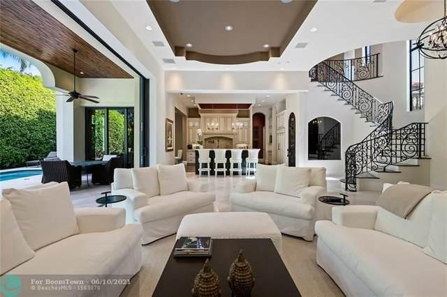 4100 Sanctuary Ln, Boca Raton, FL 33431 (#F10285848) :: Michael Kaufman Real Estate