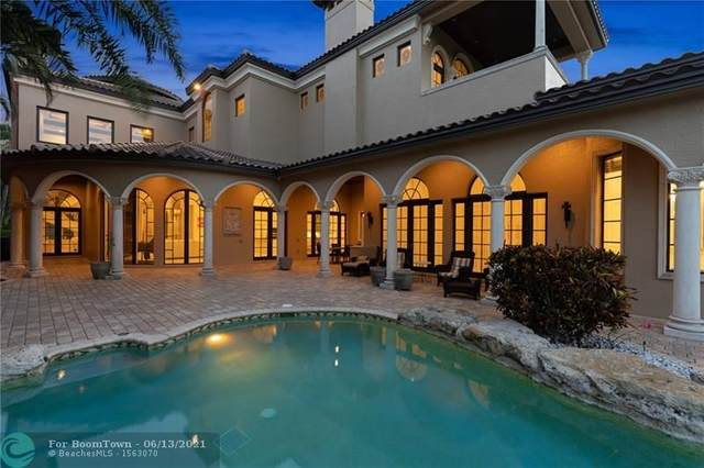 367 Mizner Lake Estates Dr, Boca Raton, FL 33432 (#F10285960) :: Michael Kaufman Real Estate