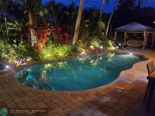 451 NE 25th Ter, Boca Raton, FL 33431 (#F10286134) :: Michael Kaufman Real Estate