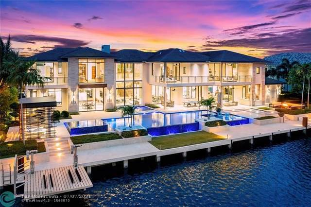20 Compass Is, Fort Lauderdale, FL 33308 (MLS #F10286591) :: The Howland Group