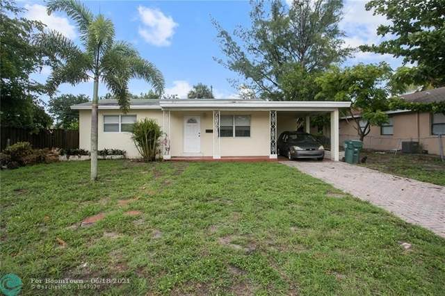 270 NW 43rd St, Oakland Park, FL 33309 (#F10286611) :: The Reynolds Team   Compass