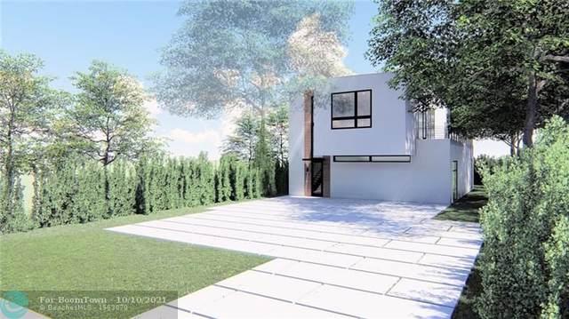 1053 NW 55th Ter, Miami, FL 33127 (MLS #F10286700) :: Castelli Real Estate Services