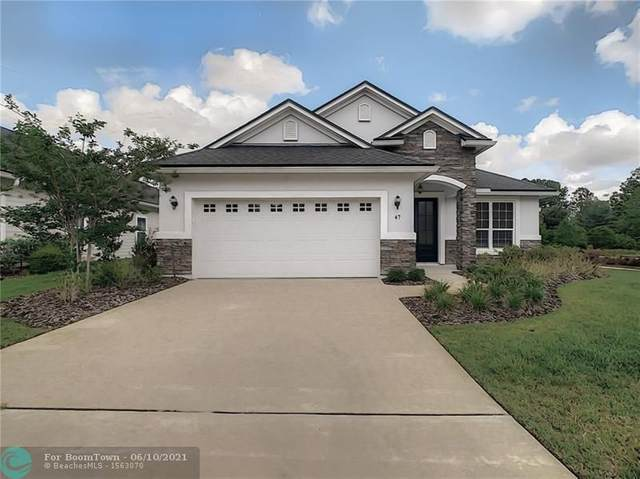 47 Greenview Ln, Other City - In The State Of Florida, FL 32092 (#F10286823) :: Michael Kaufman Real Estate