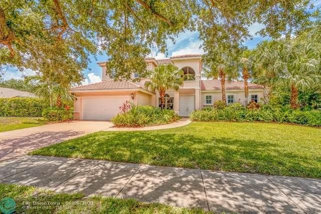 1103 Lakeshore Dr, Jupiter, FL 33458 (#F10287103) :: Michael Kaufman Real Estate