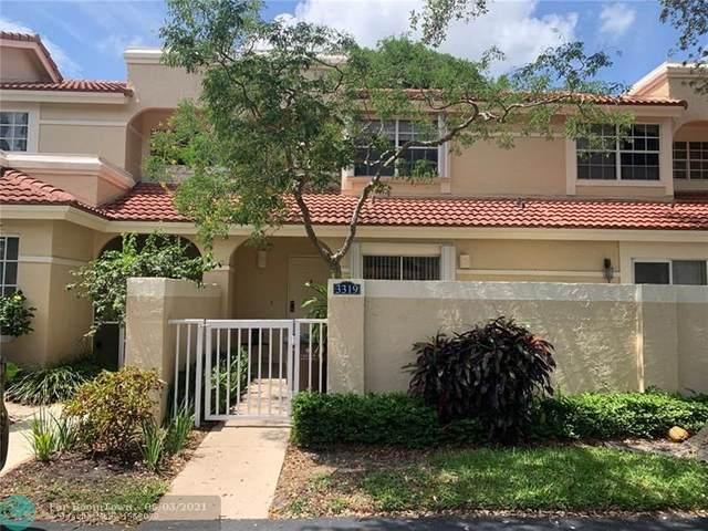 3319 Deer Creek Alba Way, Deerfield Beach, FL 33442 (MLS #F10287147) :: Berkshire Hathaway HomeServices EWM Realty