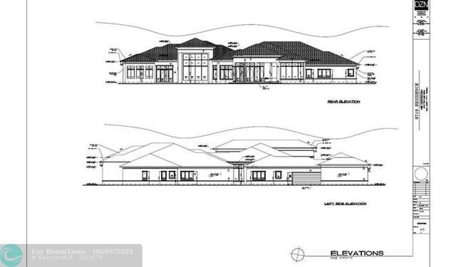 8719 Twin Lake Dr, Boca Raton, FL 33496 (#F10287614) :: The Reynolds Team | Compass