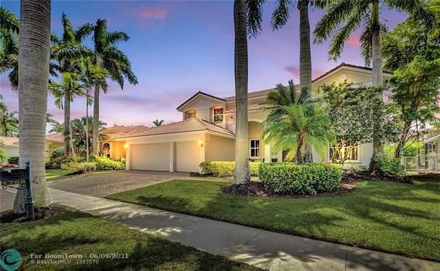 1768 Harbor Pointe Cir, Weston, FL 33327 (#F10287746) :: Michael Kaufman Real Estate