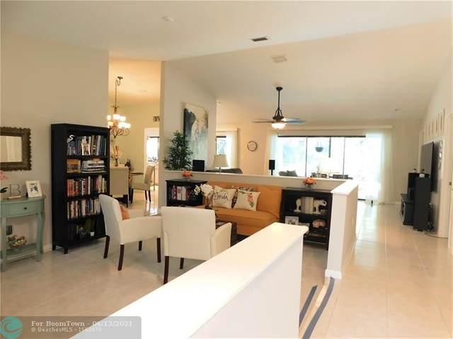 9700 NW 17th St, Plantation, FL 33322 (MLS #F10287866) :: Berkshire Hathaway HomeServices EWM Realty