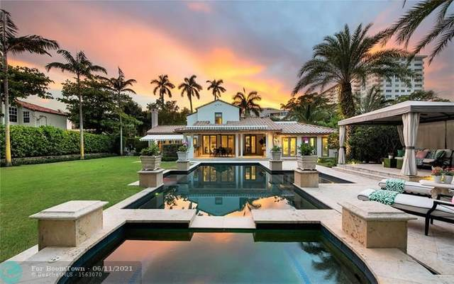 350 SE 25th Ave, Fort Lauderdale, FL 33301 (MLS #F10287891) :: Green Realty Properties