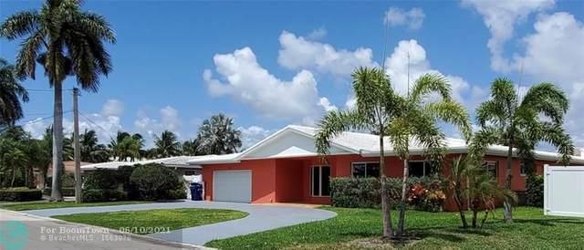 5221 NE 29th Ave, Fort Lauderdale, FL 33308 (MLS #F10288095) :: Castelli Real Estate Services