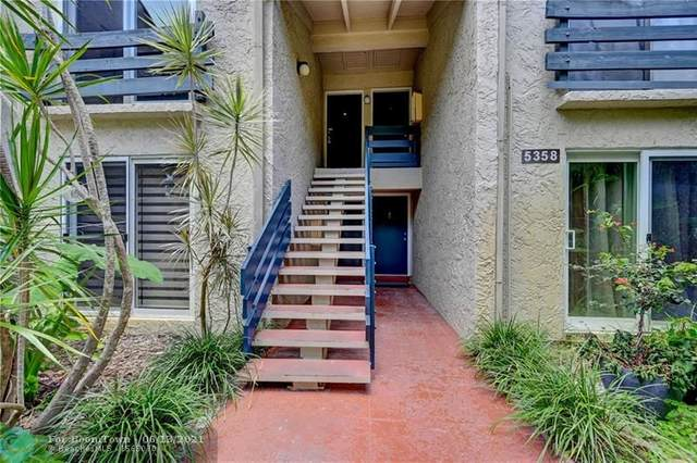 5358 NE 6th Ave C6, Oakland Park, FL 33334 (MLS #F10288289) :: Castelli Real Estate Services