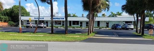 1815 S Federal Hwy, Boynton Beach, FL 33435 (MLS #F10288422) :: GK Realty Group LLC