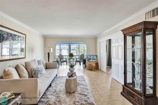 6365 Bay Club Dr #3, Fort Lauderdale, FL 33308 (#F10288897) :: The Power of 2 | Century 21 Tenace Realty