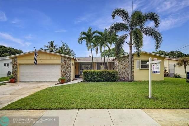 5060 SW 88th Ter, Cooper City, FL 33328 (MLS #F10289464) :: Green Realty Properties