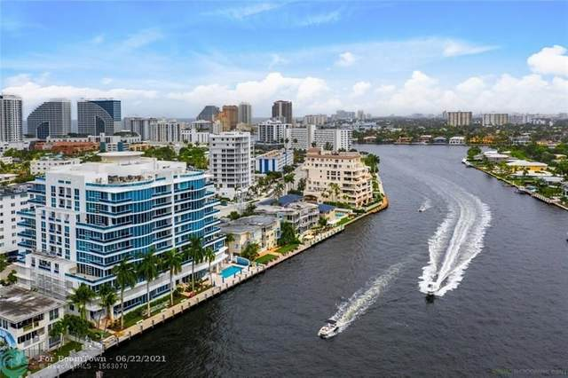 715 Bayshore Dr #401, Fort Lauderdale, FL 33304 (#F10289511) :: The Power of 2   Century 21 Tenace Realty