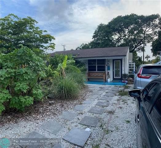 Fort Lauderdale, FL 33311 :: Michael Kaufman Real Estate