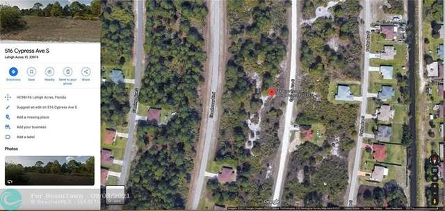 516 Cypress Ave, Other City - In The State Of Florida, FL 33974 (MLS #F10289600) :: Castelli Real Estate Services