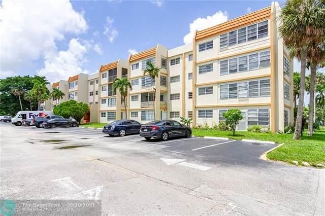 2551 NW 41st Ave #210, Lauderhill, FL 33313 (MLS #F10289743) :: GK Realty Group LLC