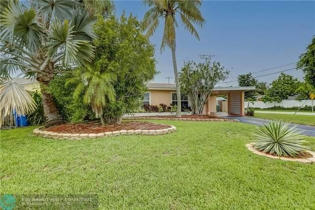 1784 NW 38th St, Oakland Park, FL 33309 (#F10290115) :: Michael Kaufman Real Estate